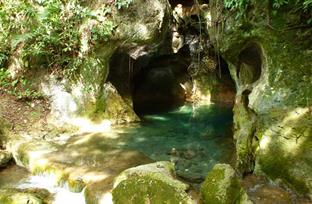 The Mystical Actun Tunichil Muknal Cave