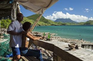 Authentic St Kitts