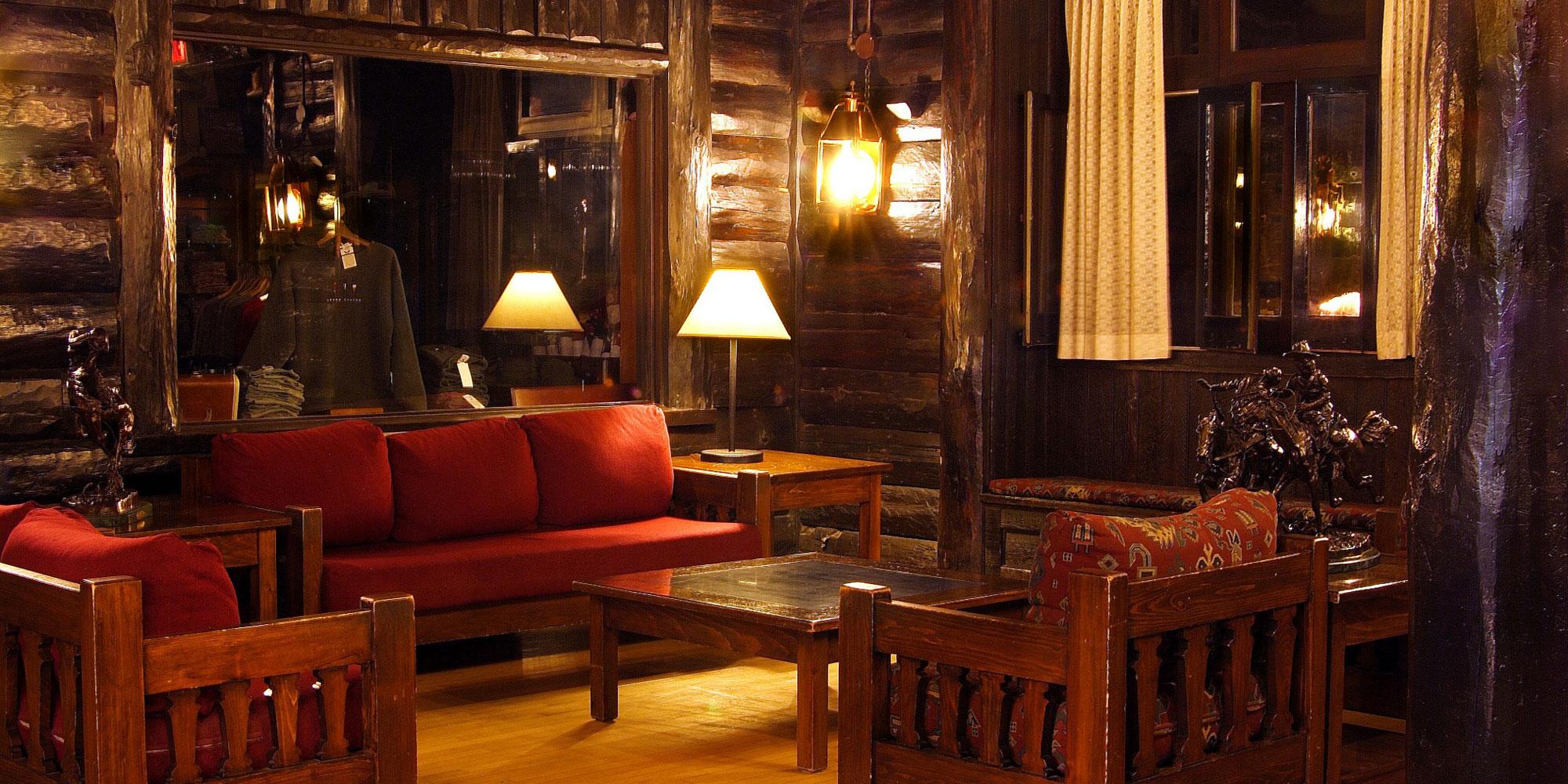 El Tovar Hotel Grand Canyon Village Grand Canyon